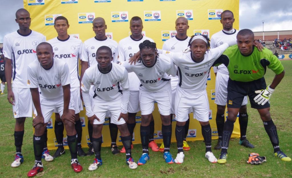 Mbabane Highlanders FC