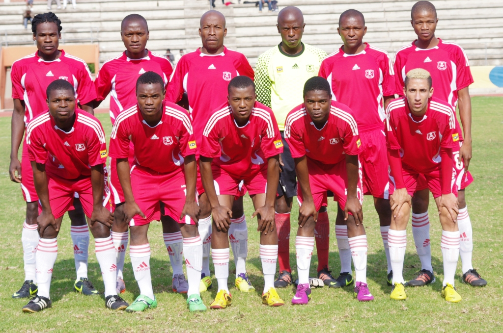 Moneni Pirates FC